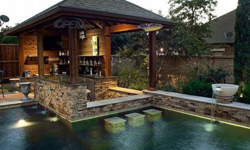 10+ Gorgeous Small Pool Design Ideas For Your Small Yard
