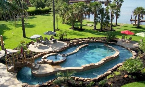 Pool Deck Ideas: 13+ Amazing Ideas To Try In Your Backyard