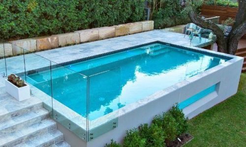 Salt Water Pools vs Chlorine Pools. Learn how they compare when it comes to main…