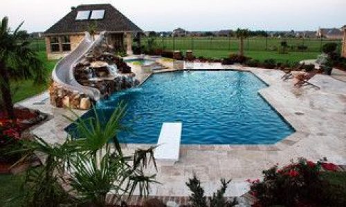 New Backyard With Pools Decor Swim Up Bar 37+ Ideas