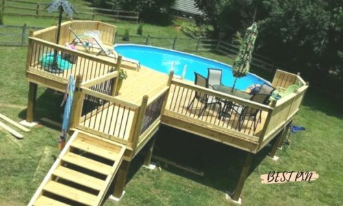 Introducing the WORLD'S FIRST beach entry fiberglass pool designs!  When it co…